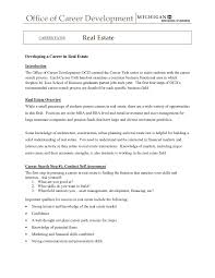 Download How To Write A Entry Level Resume Haadyaooverbayresort Com by Download Real Estate Agent Resume Haadyaooverbayresort Com Leasing