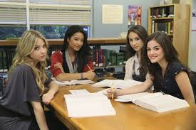 study time s a t s pretty little liars pinterest pll