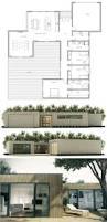 Tiny Home Floor Plan Ideas by Best 25 Modern Bungalow House Plans Ideas On Pinterest Modern