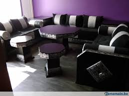 canapé marocain occasion salon marocain a vendre 1 050 à lessines 2ememain be