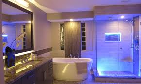 Overhead Vanity Lighting Compelling Led Bathroom Vanity Lights Tags Bathroom Overhead