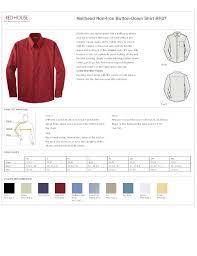 House Specs by Red House Rh37 Nailhead Non Iron Button Down Shirt Men U0027s Woven