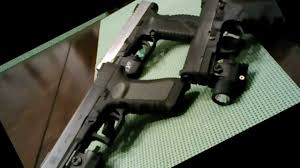 Tlr3 Light Insight X2 Led Streamlight Tlr 3 Streamlight Tlr 4 Weapon