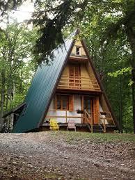 aframe homes 20 best a frame cabin images on log cabins small