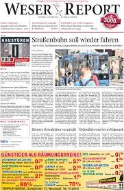 Woolworth Bad Godesberg Weser Report Mitte Vom 05 10 2016 By Kps Verlagsgesellschaft Mbh
