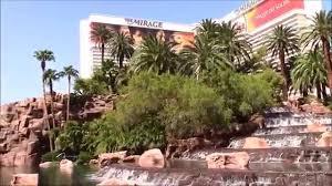 Hotel Map Las Vegas Strip by Las Vegas Strip Daytime Youtube