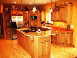Home Depot Custom Kitchen Cabinets by A Few Advantages Of Custom Kitchen Cabinets