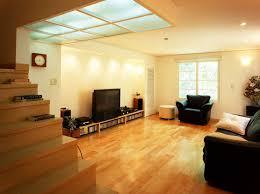 Living Room Lamp by Lighting Ideas Sweet Living Room Lighting In White Shade Modern