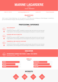 Best Resume Format For Logistics by Best Resume Format Diplomatic Resume Mycvfactory