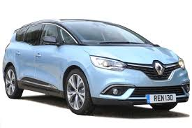 renault scenic 2017 renault scenic mpv review carbuyer