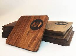 Drink Coasters by Branded Drink Coasters