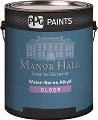 ppg pittsburgh paints exterior paints u0026 products