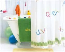 Childrens Shower Curtains by Bathroom Splendid Tlc Home