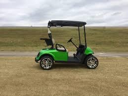 golf cart golf cars of tulsa
