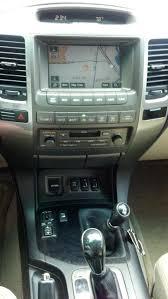 Lexus Gx470 Interior Nj 2005 Lexus Gx470 Sport Kdss 19000 Toyota 4runner Forum
