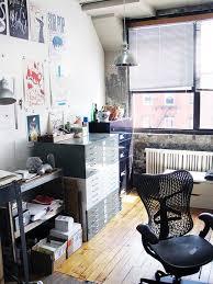 illustrator christopher silas neal u0027s studio apartment therapy