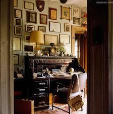 rolltop desk libraries desks u0026 work spaces pinterest