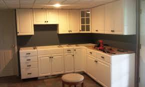kitchen handsome small kitchen decoration using light grey brick