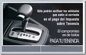 tenencia df consulta 2016 adeudo tenencia estado de mexico 2015 repuve consulta autos