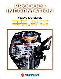 df15 9 9 suzuki marine pdf catalogues documentation