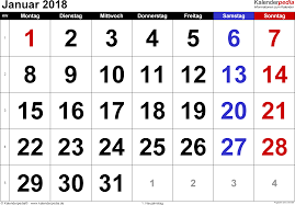 Kalendar 2018 Nederland Kalenderpedia Informationen Zum Kalender