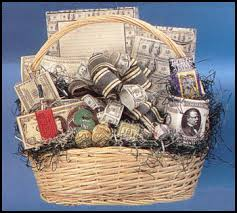 Making Gift Baskets Secrets To Making Your Gift Basket Business Profitable In Shaky
