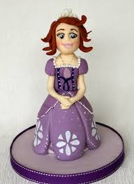sofia the cake topper the perfectionist confectionist sofia the cake topper