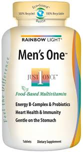 rainbow light just once prenatal one 73 best energy vitamins for men images on pinterest for men