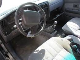 1999 Tacoma Interior 2000 Toyota Tacoma Sr5 Silver Xtra Cab 3 4l Mt 4wd Z16293 Rancho
