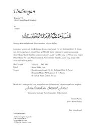 template undangan haul format undangan tahlil prediksi site