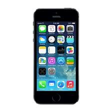 cell phone apple pre owned iphone 5s 4g lte with 16gb memory cell phone