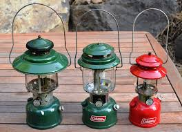 lighting a coleman lantern need a good lighting source check out garage sales and thrift