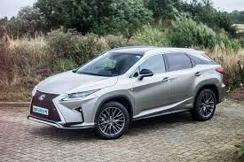 new lexus rx 2017 2017 lexus rx 450h f sport review carwitter