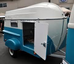 lexus camper van just a car guy 1962 camper van and 1961 trailerboat camper