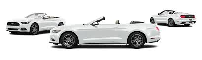 nissan convertible white 2016 ford mustang v6 2dr convertible research groovecar