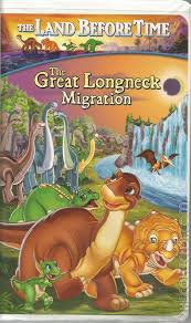 land longneck migration vhscollector