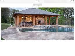 Backyard Cabana Ideas 34 Best Pool House Ideas Images On Pinterest Backyard Ideas
