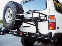 toyota land cruiser bumper 1994 toyota land cruiser build part 2 technical article