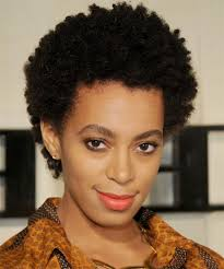 natural hairstyle for black women with medium hair 12 short