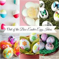 Easter Egg Decorating Rice by M U0026m Rice Krispie Easter Eggs Recipe Easter Eggs Eggs And Easter