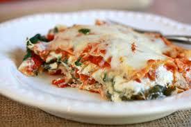 vegetarian lasagna recipe fresh tastes blog pbs food