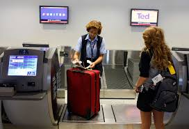 now that jetblue started charging for bags on tuesday southwest