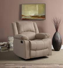 Living Room Recliner Chairs Lifestyle Douglas Recliner Walmart Canada