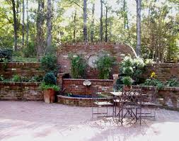 Backyard Feature Wall Ideas Retaining Walls Garden Walls Portfolio