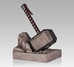 thor s hammer bluetooth speaker
