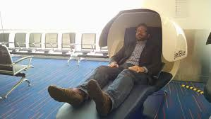 Google Sleep Pods We Tested Jetblue U0027s U0027nap Pods U0027 And They Were Only Sort Of Weird
