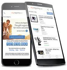 wedding registry apps wedding registry baby registry gift registry myregistry