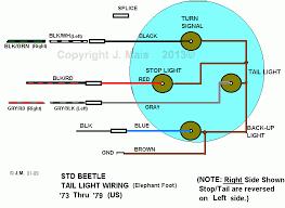 chevy silverado tail light wiring diagram image details