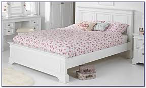 Wooden Headboards For Double Beds by White Wood Double Bed Headboard Headboard Home Decorating