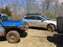 subaru legacy lift kit wagonofdoom 2015 outback build expedition portal